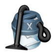 Mountain Lion Cache Cleaner icon