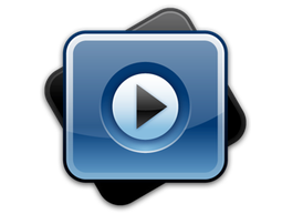 MPlayer OSX Extended icon