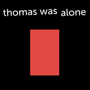 Thomas Was Alone icon