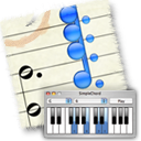 SimpleChord icon