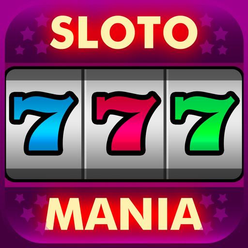 Slotomania icon
