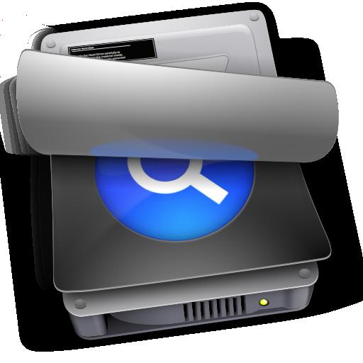 SmartBackup icon