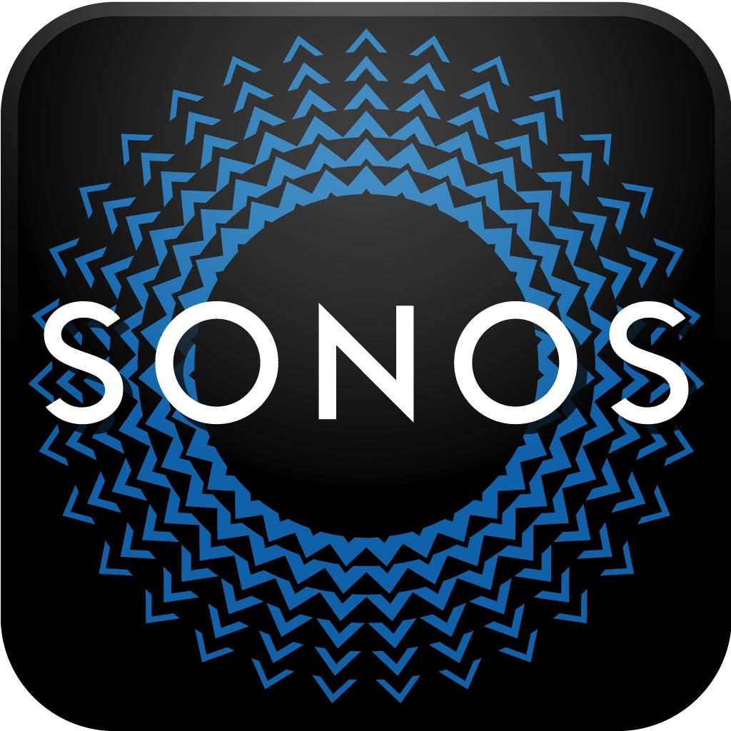 Sonos Desktop Controller icon