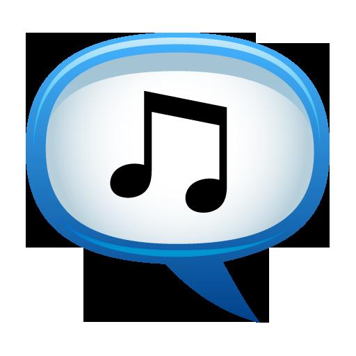 SpeakMyTunes icon