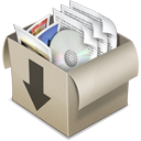 ShoveBox icon