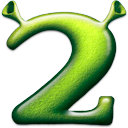 Shrek 2: The Game icon