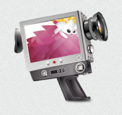 iStopMotion icon