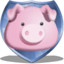SpacePig icon