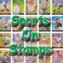 Sports On Stamps icon