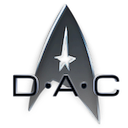 Star Trek: D·A·C icon
