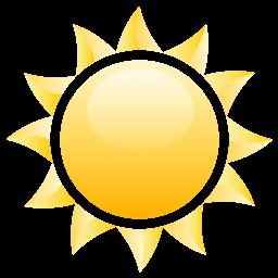 Sunlight icon