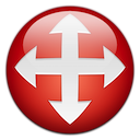 Swiss Arrows icon