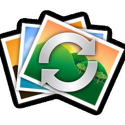 SyncPhotos icon
