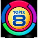 TOPIX:8 icon