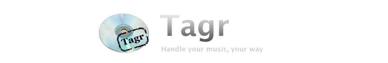 Tagr icon