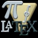 TeXShop icon