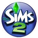 The Sims 2 icon