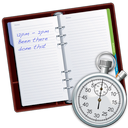 Timelog icon