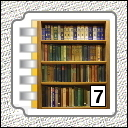 TinyBooks for Mac icon