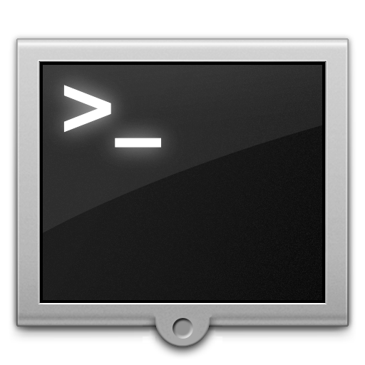 TotalTerminal icon