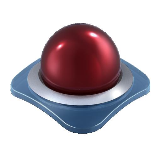 Kensington TrackballWorks icon