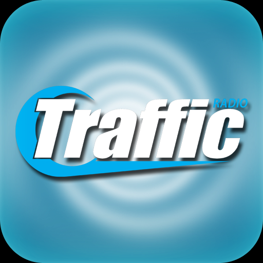 Traffic Radio Station icon