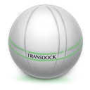 TransDock X icon