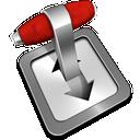 Transmission icon