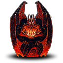 Ultima III: Exodus icon