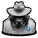 Undercover icon
