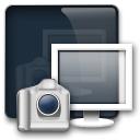 Canon EOS Utility icon