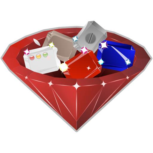 JewelryBox icon