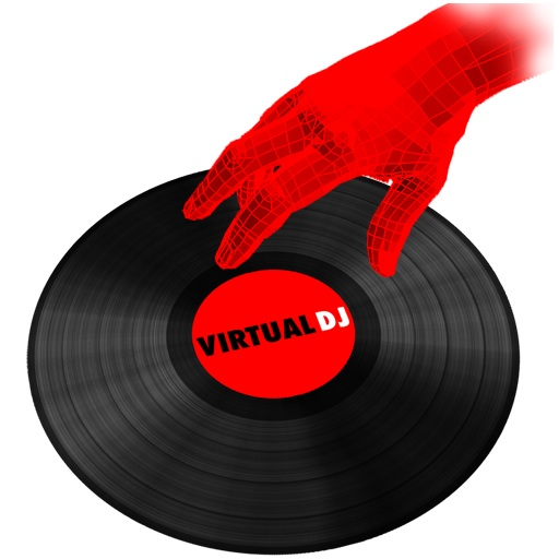 Virtual DJ 7 icon