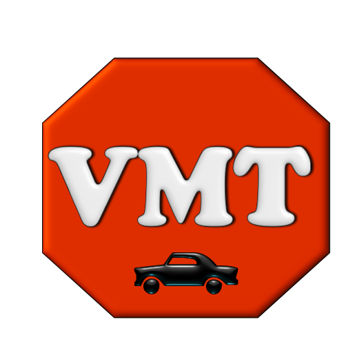 Vehicle Maintenance Tracker ( VMT ) icon