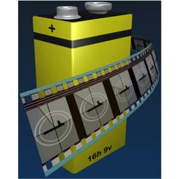 VoltaicHD icon