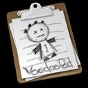 VoodooPad icon