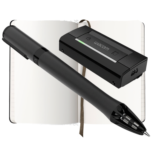 Wacom Inkling Sketch Manager icon