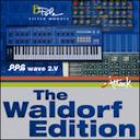 Waldorf Edition icon
