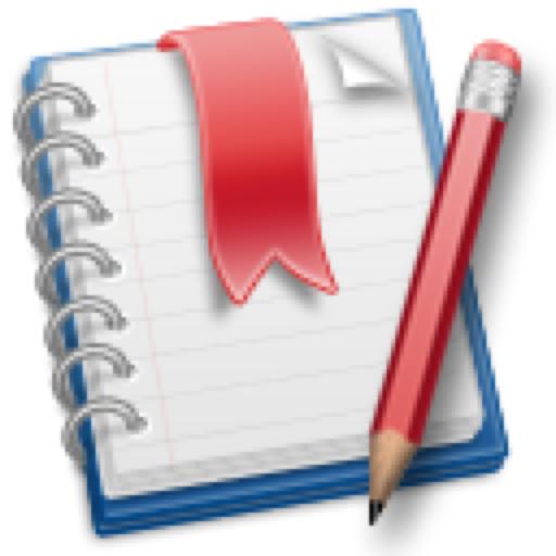 Webnote icon