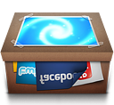 WebSaver icon