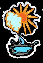 WetterPond icon