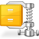 Winzip for Mac icon
