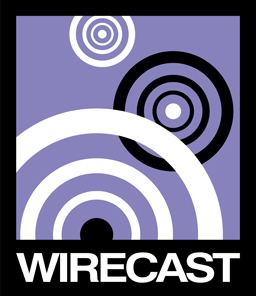 Wirecast icon