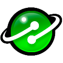 Wired Client Server icon