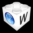 Word Browser Plugin icon