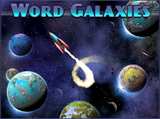 Word Galaxies/Word Galaxies Expert Edition icon