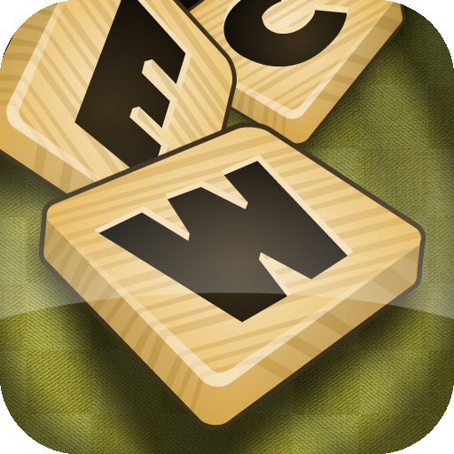 Word Collapse icon