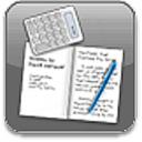 Word Counter Widget icon