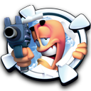 Worms 3D icon