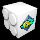 XiphQT icon
